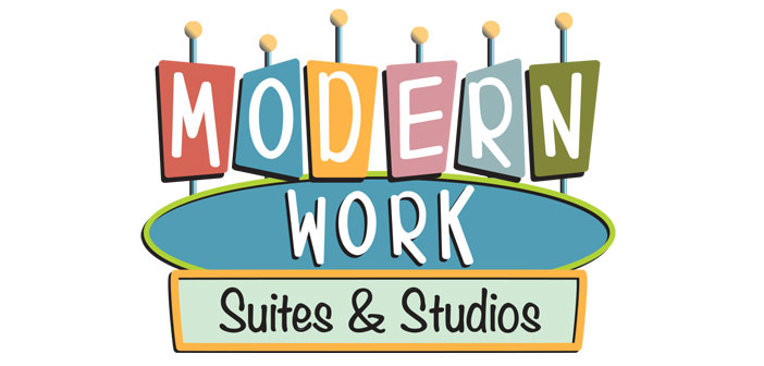 Modern Work Offers Innovative Office Space