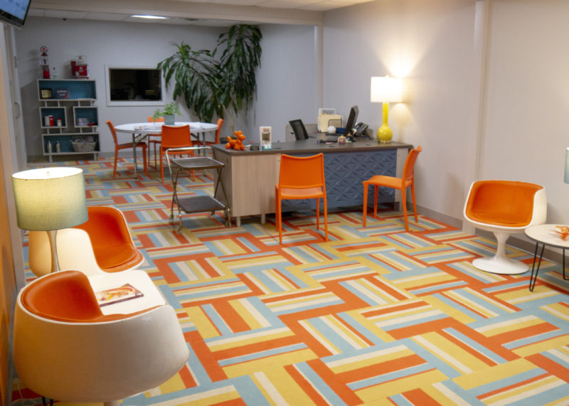 Office Space For Rent In Omaha At Modern Work